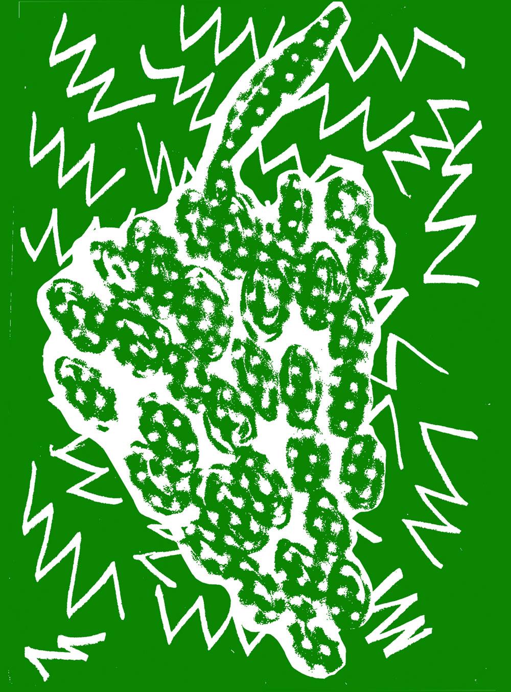 greenB